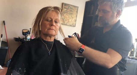 This Hairdresser Transformed His Stagnant Salon After Finding a Great Business Opportunity From Monat