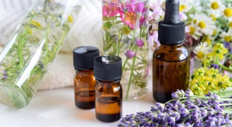 Essential Oil Market Is Getting Bigger and Bigger