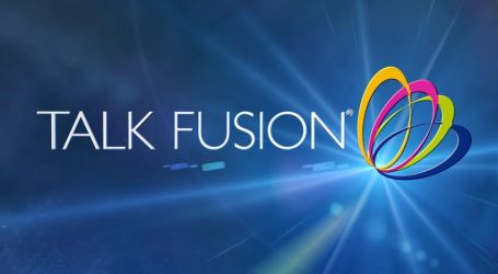 """Talk Fusion Takes It a Step Further With """"Talk Fusion University"""""""