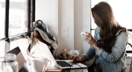 Women Networkers:  How to Be Taken Seriously and Make an Impact