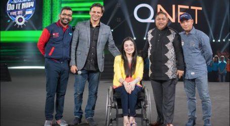 QNET Celebrates 19th Anniversary At V-UAE 2017 In Dubai