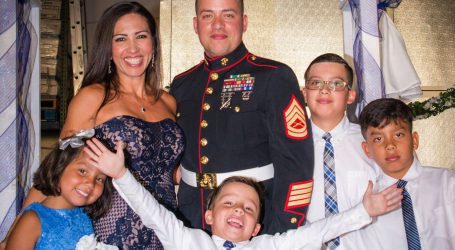 A Military Family Climbs the Ranks with Network Marketing