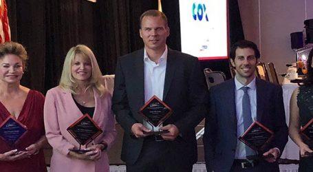 SeneGence Founder Honored with Entrepreneurship Award
