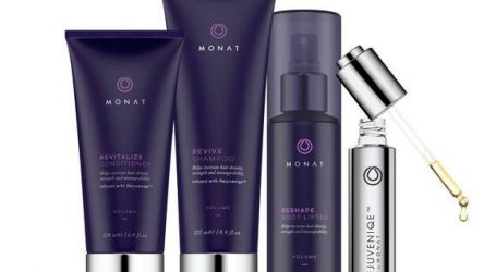 MONAT Global Just Got More Good News: Accepts Award for Highest Growth