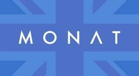 MONAT Global's Rise Continues: Launches Premium Hair Care Line in the United Kingdom