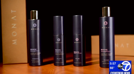 """BREAKING: ABC News Investigation Finds """"Nothing Alarming With the Ingredients in MONAT"""" – MONAT Executives Speak Out"""