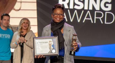 Getting Healthy & Wealthy: Janice R. Johnson's LIMU Journey