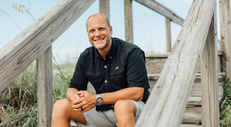 INTERVIEW: Superstar Brent Palmer on the ARIIX LIMU Merger and the Future of the Wellness Industry